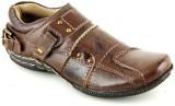 Richfield Rado Athena Brown Casual Shoes...
