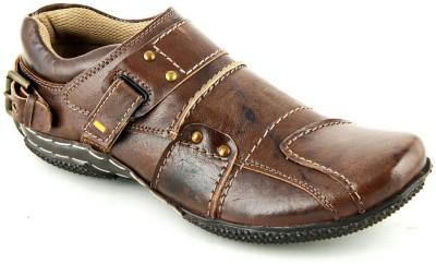 Richfield Rado Athena Brown Casual Shoes