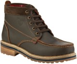 Delize 3804 Boots (Brown)