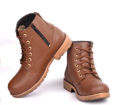 Musk Duck Boots