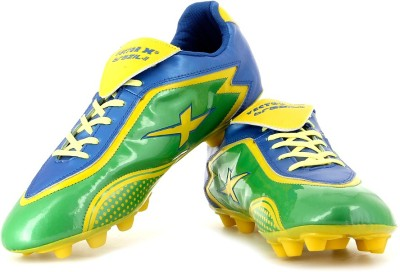 Vector X Brazil-Ii Football Shoes