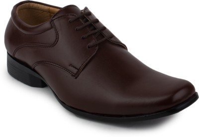 VILAX Dress Shoes Lace Up