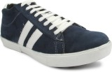 Wood Climber Casual Shoes (Blue)