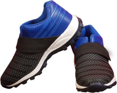 The Scarpa Shoes Brizi Blue Running Shoes