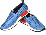 Cool River Casuals (Blue)