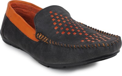Ortan Loafers
