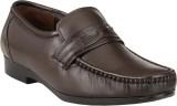 Beluga Slip On Shoes (Brown)
