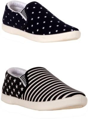 FootGrenade Canvas Shoes, Outdoors