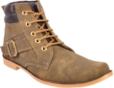 Walk Free Martin Boots