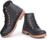 Musk Duck Boots (Black)