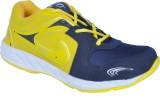 Starab SPELAX-591 Running Shoes (Yellow)