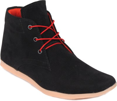NYN Suede Boots