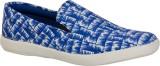 Shoe Mafia Casual Shoes (Blue)