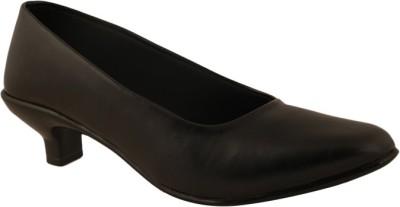 Stiletto Slip On Shoes