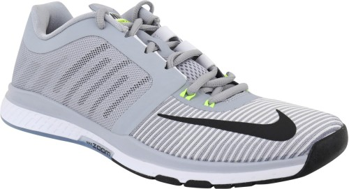 239a748389837 Buy Nike Zoom Speed Tr-3 Wolf Grey Training   Gym Shoes(Grey) at best price  in India - AllShoes