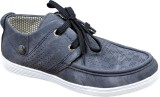 Lee Grip Casual Shoes (Grey)