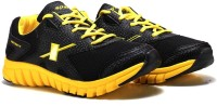 Sparx Men Running Shoes(Yellow, Black)