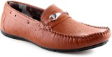 V5 Loafers (Tan)