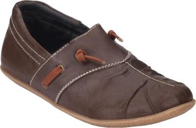 Brown Sugar Casual Shoes