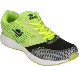 ESS Running Shoes (Green, Grey)
