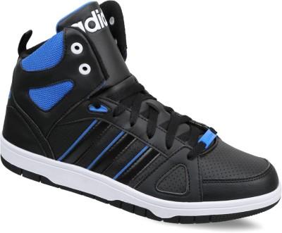 Adidas Neo HOOPS TEAM MID Sneakers