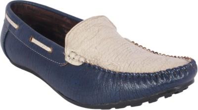 Nynty Nyn Syn-701 Loafers