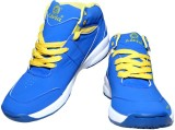 Livia King Running Shoes (Blue)