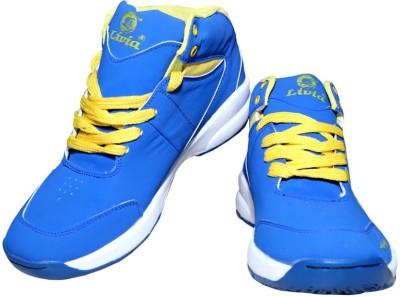 Livia King Running Shoes