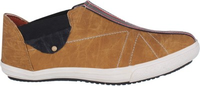 Jewlook Canvas Shoes