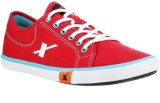 Sparx Sneakers (Red, Blue)
