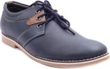J Roland Demi Blue Casuals (Black)