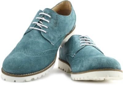 Perseus Lace Up Shoes
