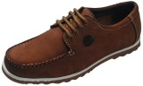 Salient Regular Shoes Casuals (Khaki)
