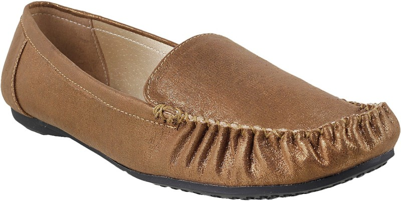 Mochi Women'S Casual Loafers Loafers