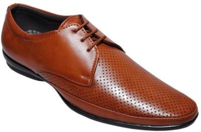 DOT-9 Lace Up Shoes