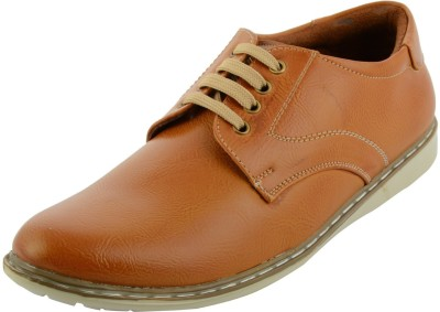 mgz mgz tan outdoor Boat Shoes