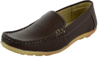 LeatherKraft Loafers