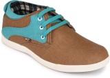 Jacs Shoes JACSC70157 Casuals (Brown)