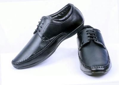 El Paso Lace Up Shoes