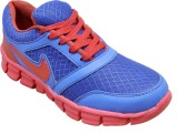 Lee Grip Running Shoes (Red)
