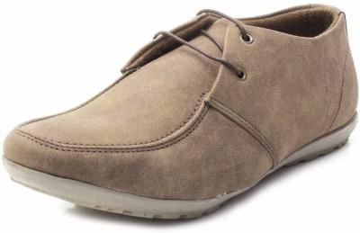 Fostelo Tan Casual Shoes