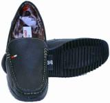 Loddx Loafers (Black)