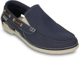 Crocs Beach Line M Boat Shoe