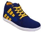 Pamphilos Casual Shoes (Blue)