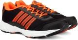 Allen Cooper AC-1008 Running Shoes (Blac...