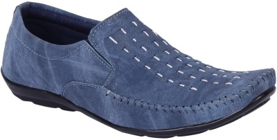 Theme United DNM603_BLUE Loafers