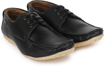 Beonza Boat Shoes