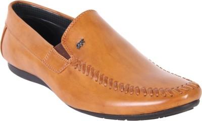 karizma shoes KZ10044Tan Casuals