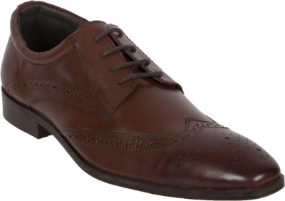 ROSA ROSSI Lace Up