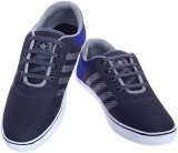 2Dost Canvas Shoes (Grey)